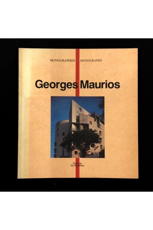 Georges Maurios (signé)