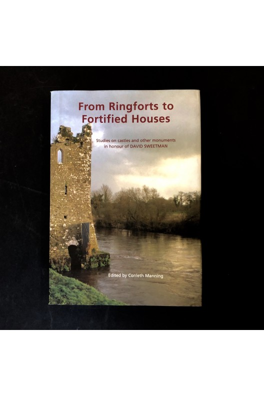 From Ringforts to Fortified Houses.