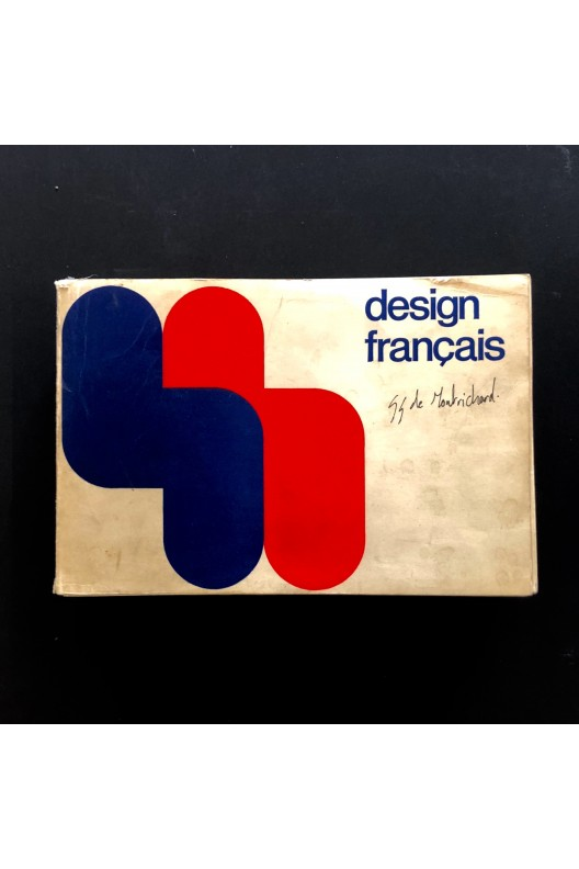 DESIGN FRANÇAIS. EXPOSITION CCI 1971
