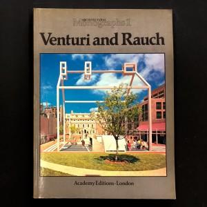 Venturi and Rauch / Public buildings