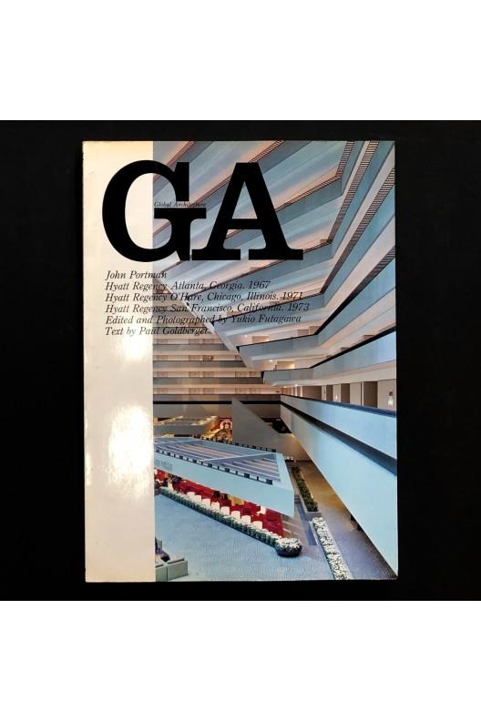 GA 28 John Portman / Ada Edita 1974