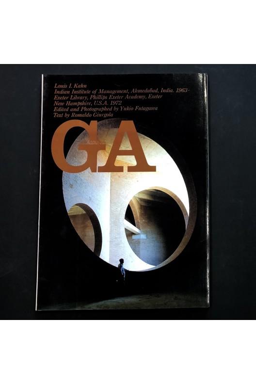GA 35 / Louis I. Kahn / 1975
