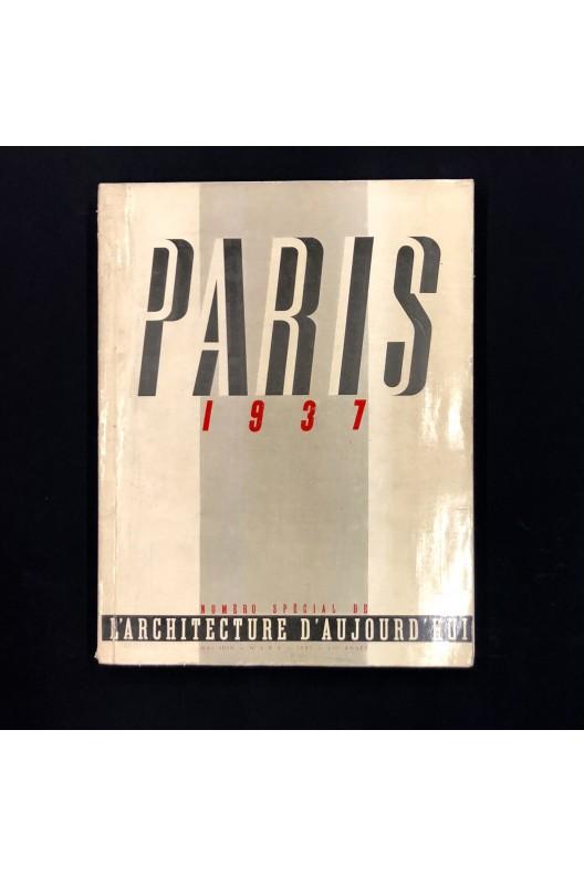 Paris 1937 / L'Architecture d'Aujourd'hui