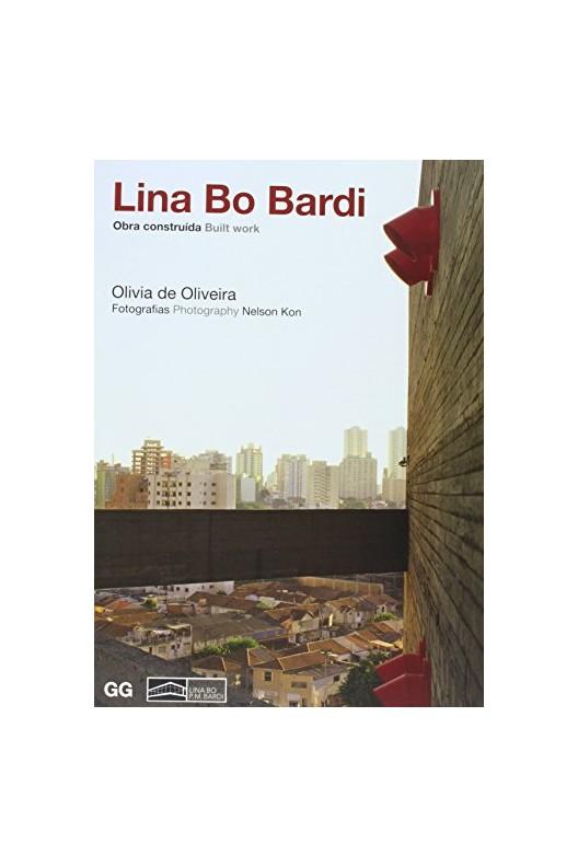 Lina Bo Bardi : Obra Construida  Built Work