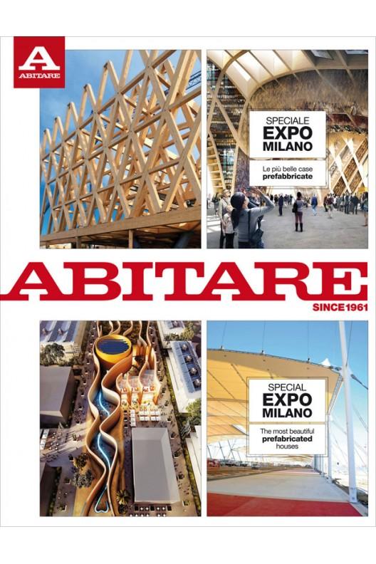 Abitare 541 SPECIAL EXPO MILAN
