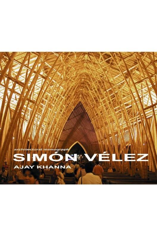 Simon Velez architectural monograph
