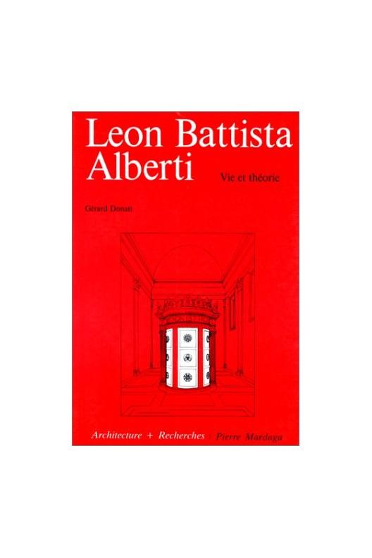 Leon Battista Alberti - vie et théorie