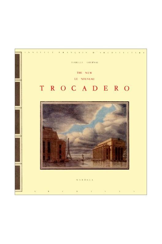 Le nouveau Trocadéro / the new Trocadéro
