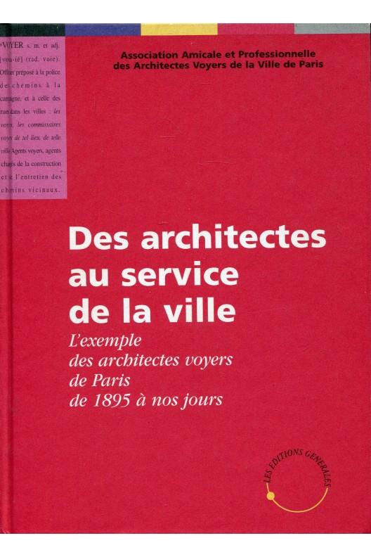 Des architectes au service de la ville