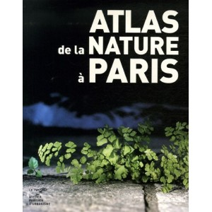 Atlas de la nature à Paris.