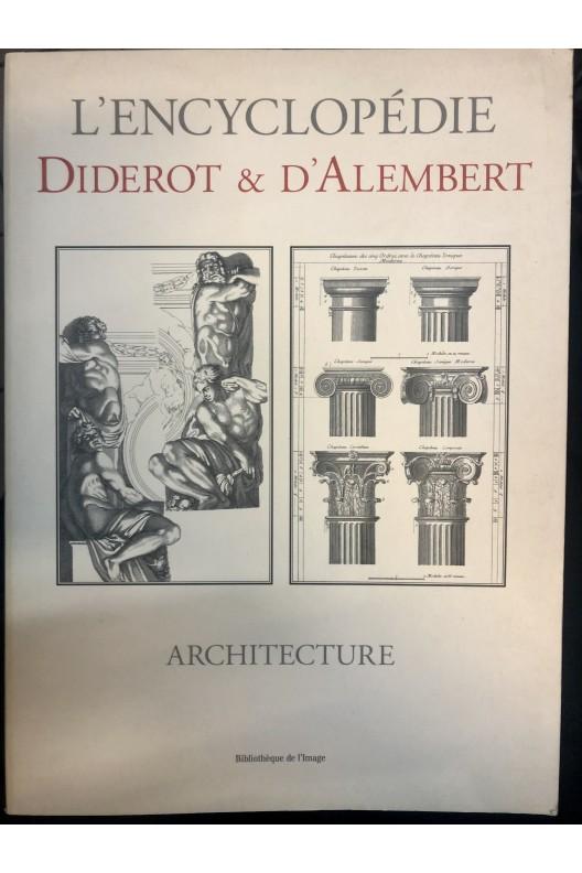 L'Encyclopédie -  Architecture