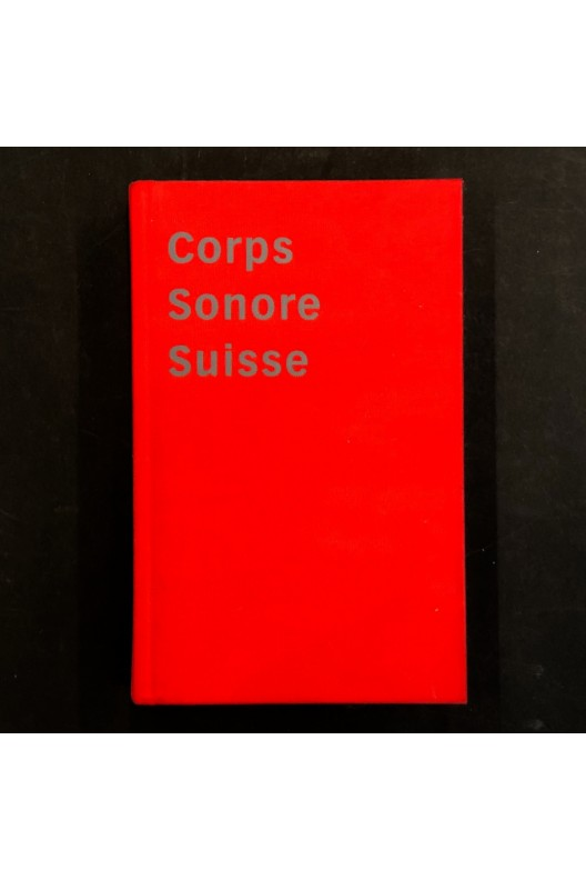 Corps Sonores Suisse / Hanovre 2000