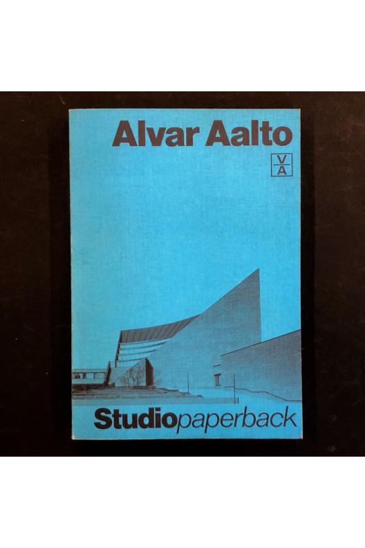 Alvar Aalto / Studiopaperback
