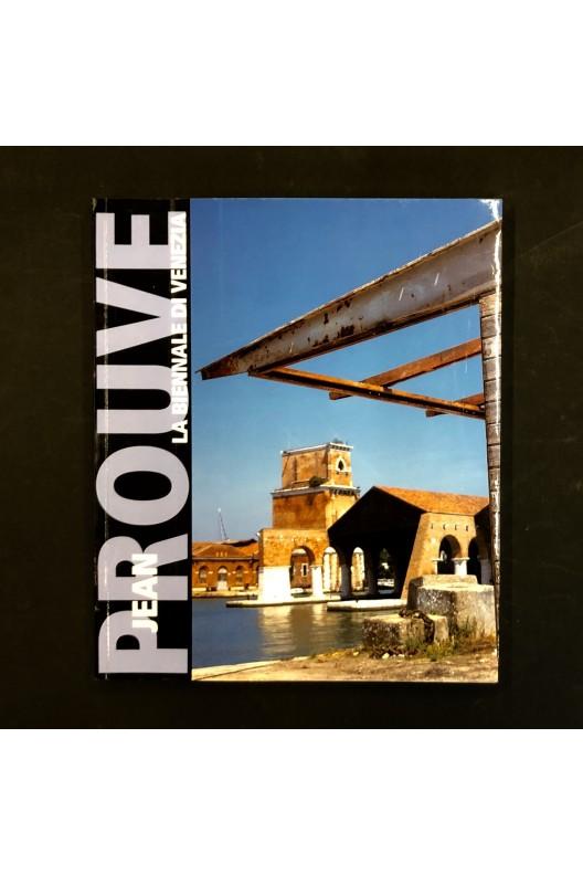 Jean Prouvé / La biennale di Venezia 2000