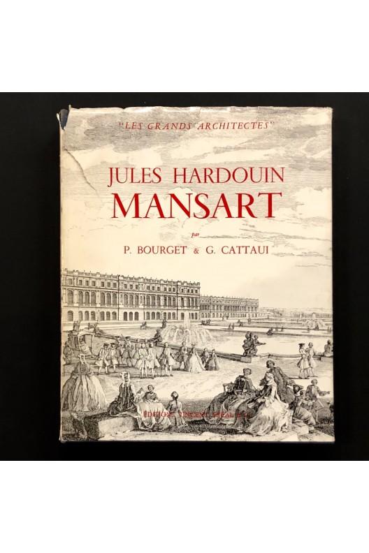Jules Hardouin-Mansart /