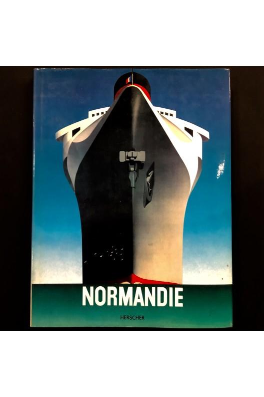 """Normandie - l'épopée du """"Géant des mers"""""""