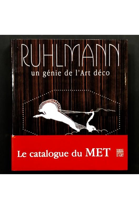 Ruhlmann, un génie de l'Art Déco.