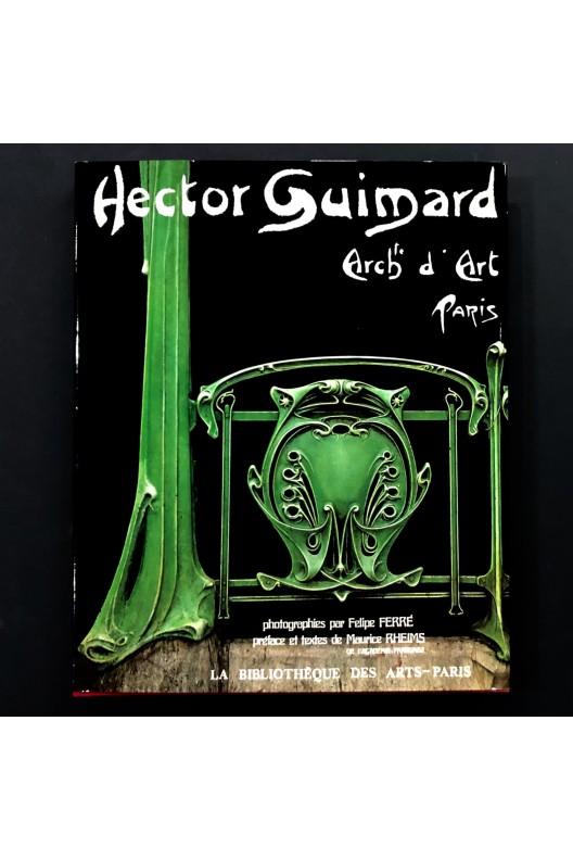 Hector Guimard architecte