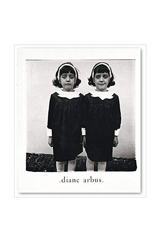 Diane Arbus / an Aperture monograph