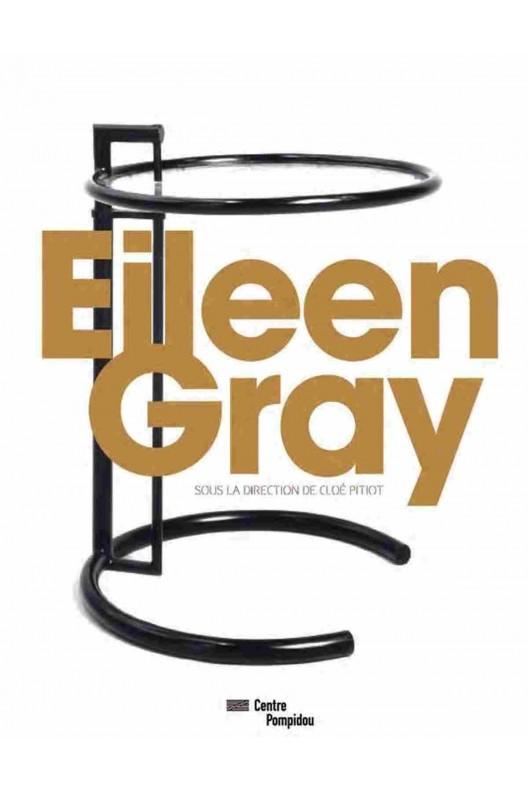Eileen Gray / Pompidou 2013