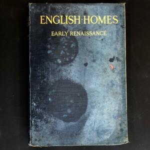 English homes of early Renaisssance