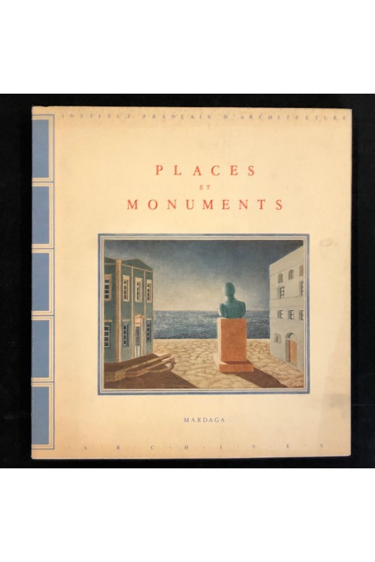 Places et monuments / IFA 1984