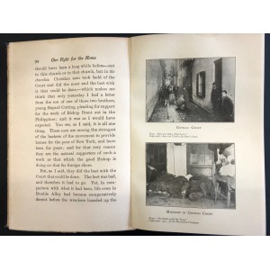 The peril and preservation of the home/ Jacob A. Riis.
