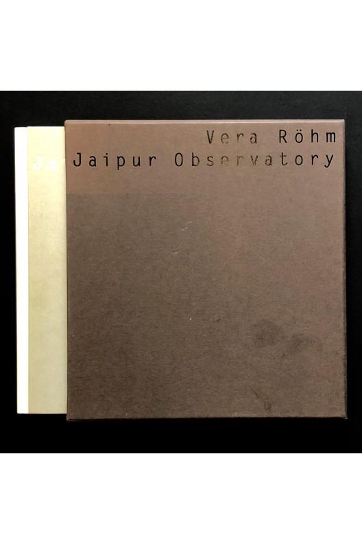 Jaipur observatory, VERA RÖHM (photographies)