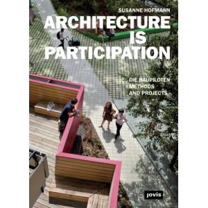 Architecture is Participation