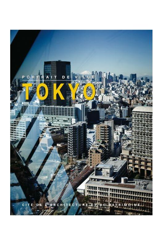 TOKYO, portrait de ville