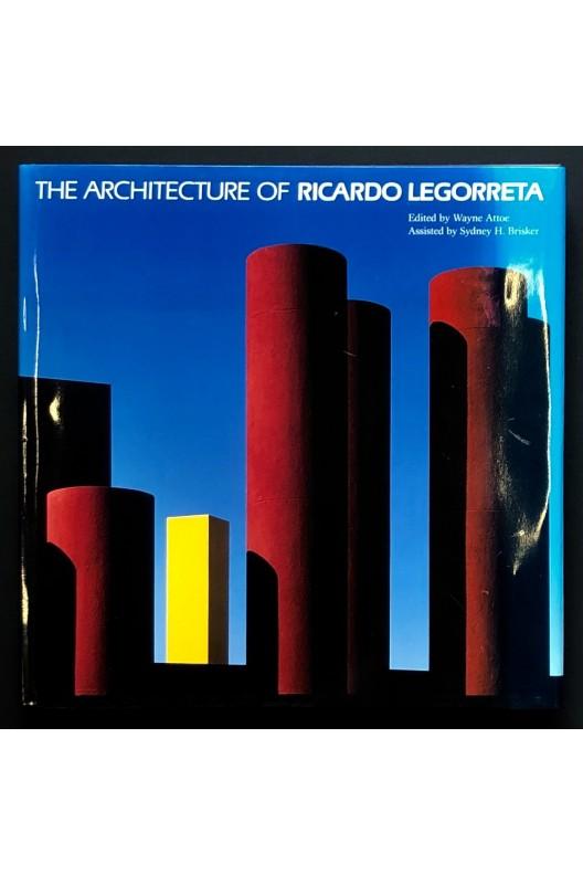 The architecture of Ricardo Legoretta.