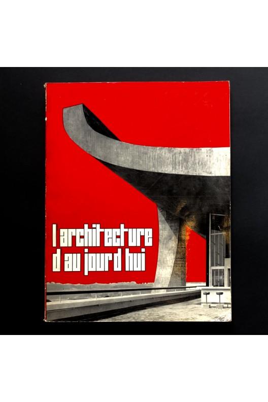 L'Architecture d'Aujourd'hui / Louis Kahn, tourisme et loisirs.