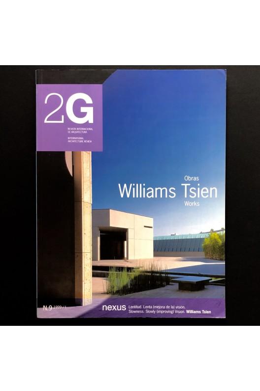 Williams Tsien / Works / Obras