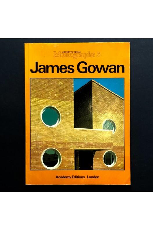 James Gowan