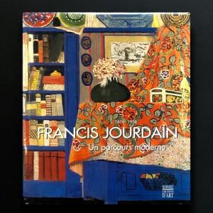Francis Jourdain un parcours moderne.