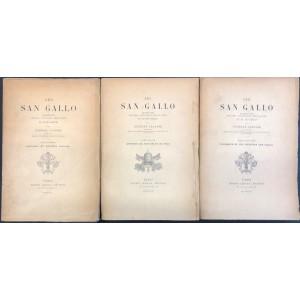 Les San Gallo par Gustave Clausse.