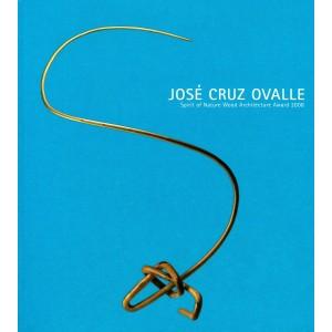 José Cruz Ovalle / Spirit of nature wood architecture award 2008