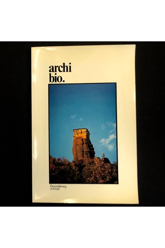 Archi Bio / Jean Louis Izard / 1979
