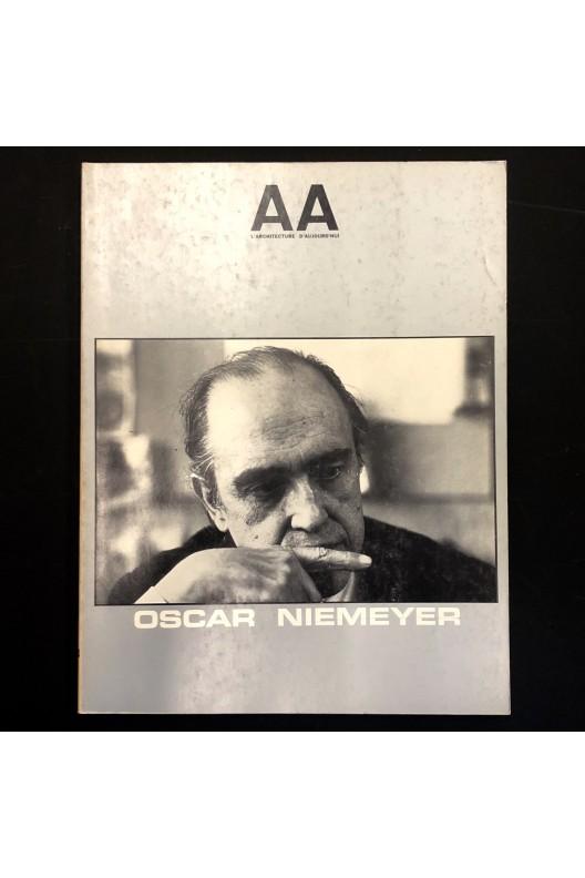 Oscar Niemeyer / AA 171