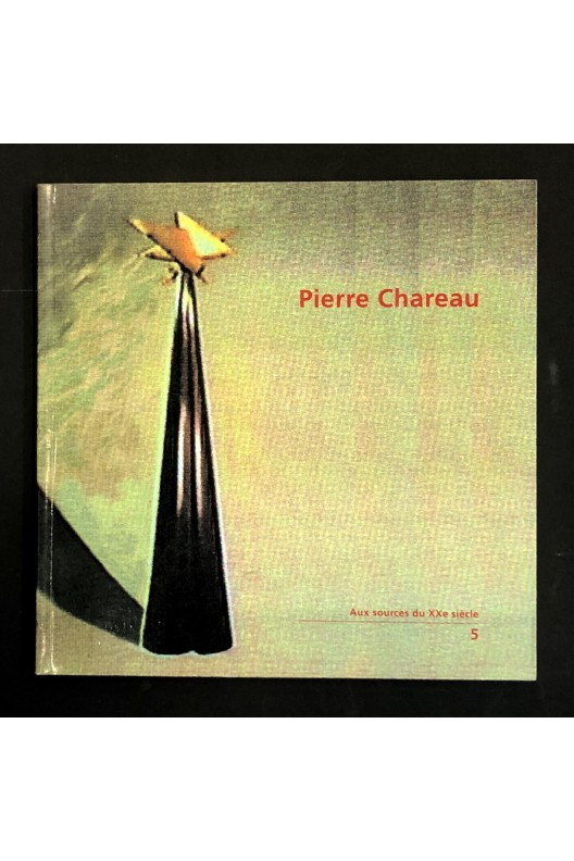 Pierre Chareau ou le meuble en mouvement.