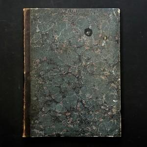 recueil de planches d'architecture début 19ème. Journal la Propriété