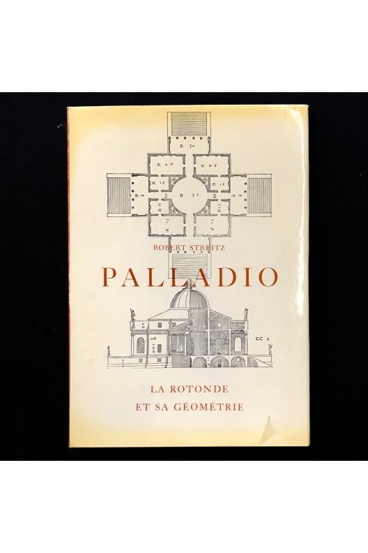 Palladio / la rotonde et sa géométrie