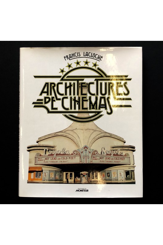 Architectures de Cinémas.