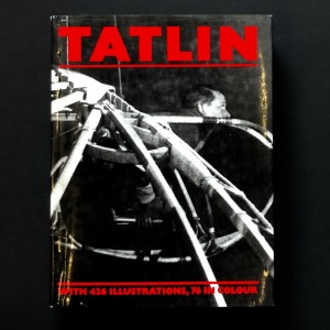 TATLIN. Larissa Alekseevna Zhadova
