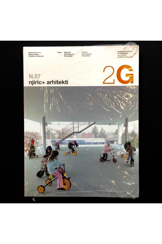 Njiric+ arhitekti / 2G n°57
