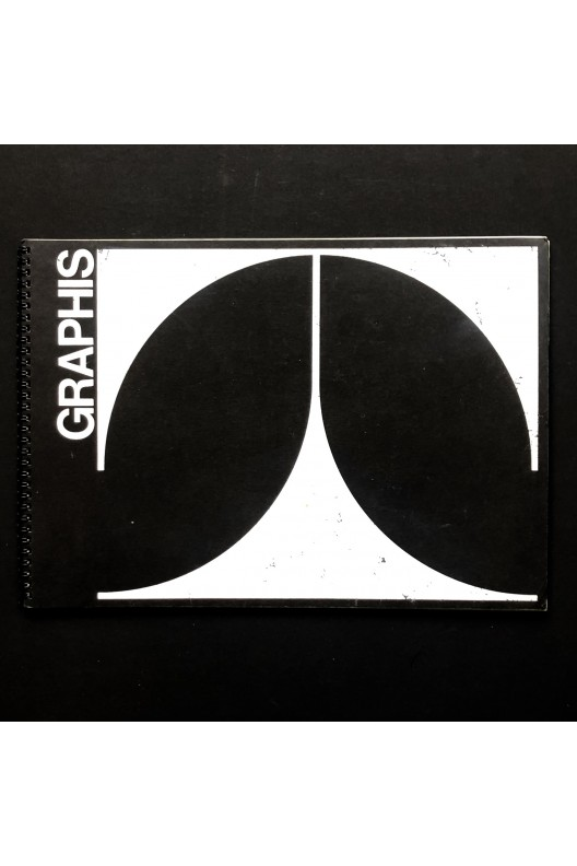 Osvaldo Borsani / Sistema Graphis