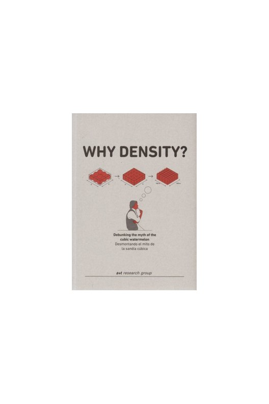 Why Density? Debunking The Myth Of The Cubic Watermelon