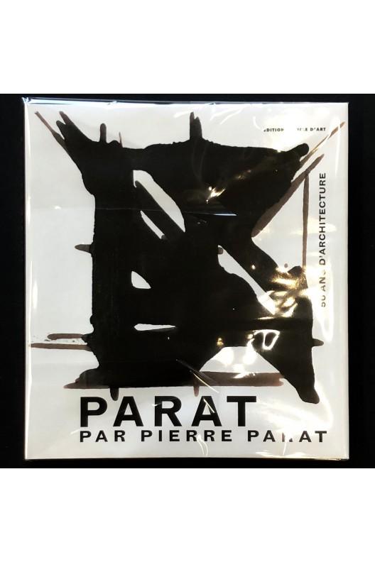 Parat par Pierre Parat / 50 ans d'architecture