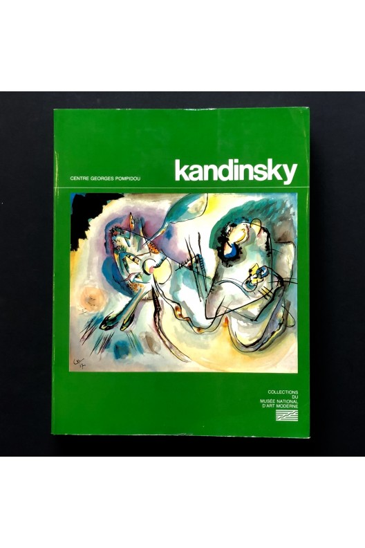 Kandinsky / Pompidou 1985