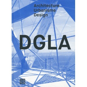 DGLA architecture urbanisme design